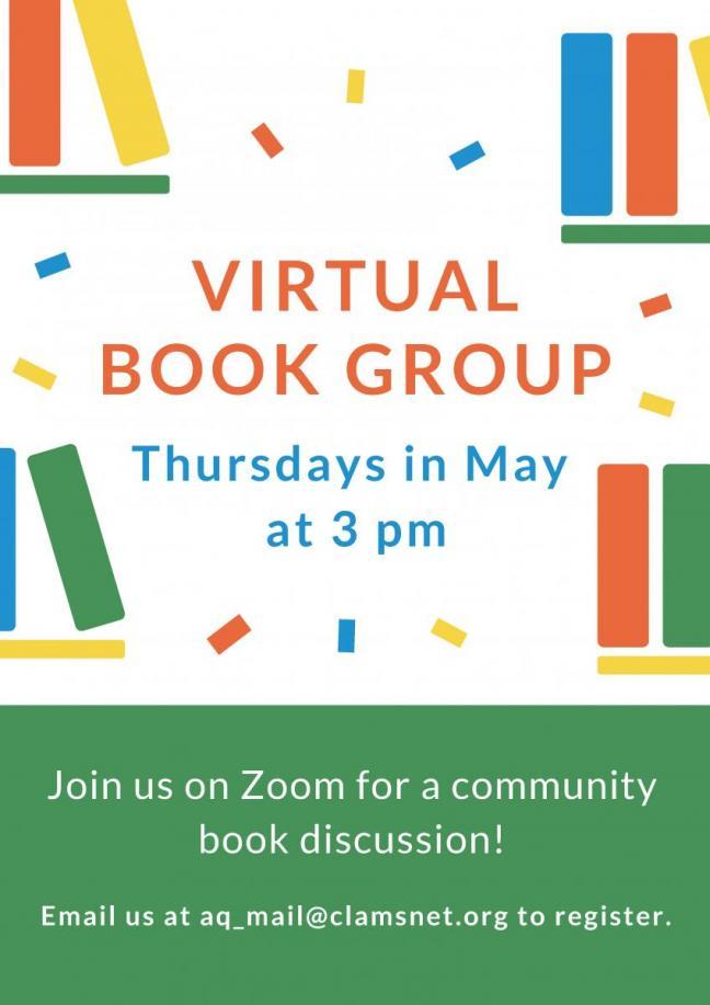 may book group