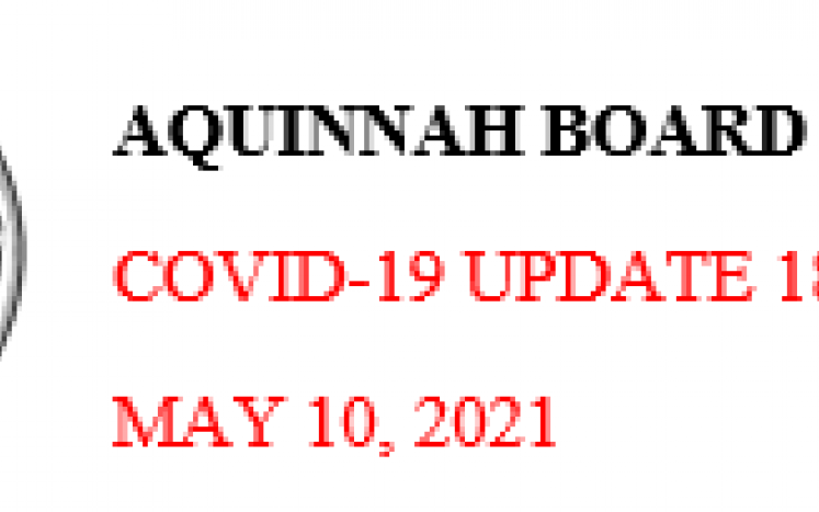 boh covid update