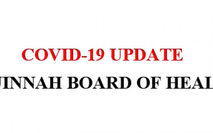 7/6 COVID UPDATE