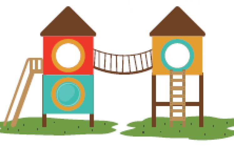 playground clip