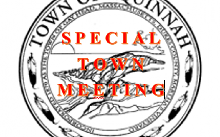town mtg